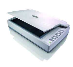 scanner - a320